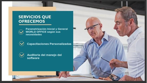 asesoria personalizada world office