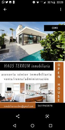 asesoría sénior inmobiliaria