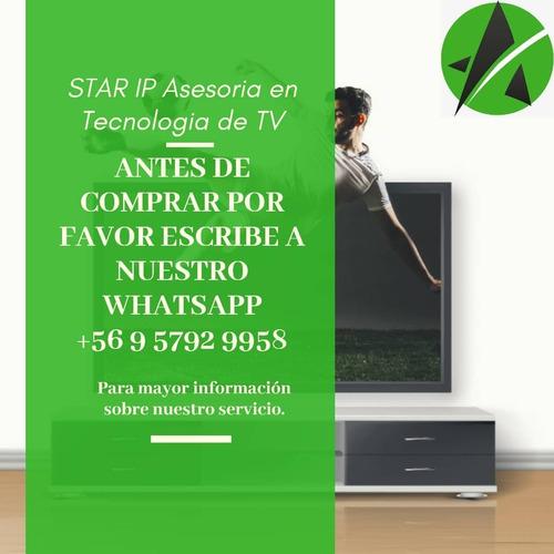 asesoría tecnológica de tv