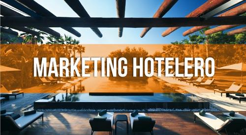 asesoría turística y hotelera
