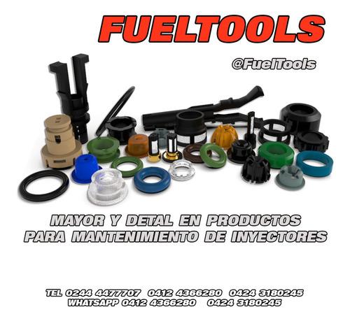asesoria venta equipos consumibles mantenimiento inyectores