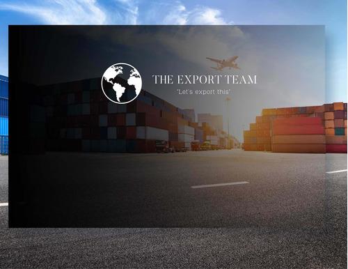 asesorías de exportación e importacion