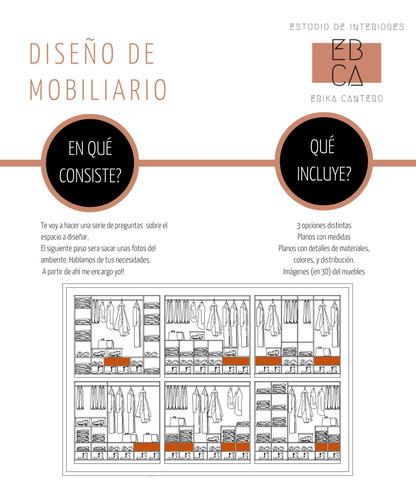 asesorías diseño de interior