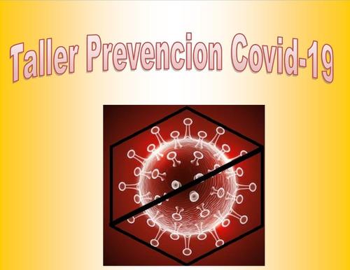 asesorias en normas de prevención contagios