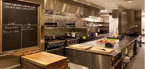asesorías en operación y gestión de restaurantes