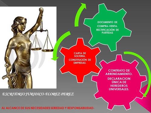 asesorias legales en materia de sucesiones