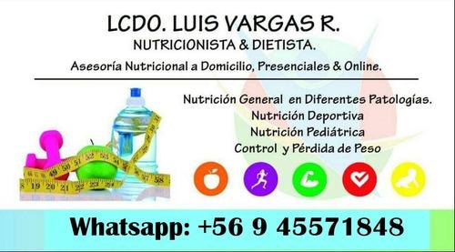 asesorias nutricionales