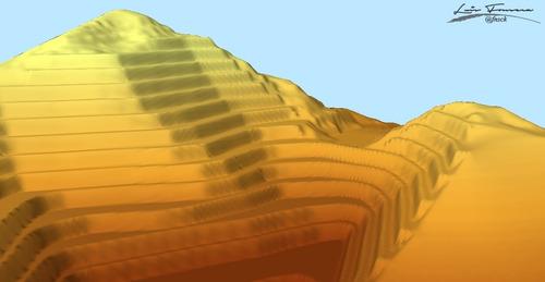 asesorias sig. arcgis, sufer geología, hidrologia,