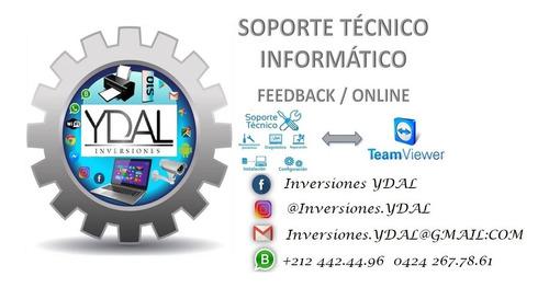 asesorias tecnicas y servicios tecnico en tecnologia