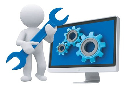 asesorías, trabajos en general; mantenimiento de pc's