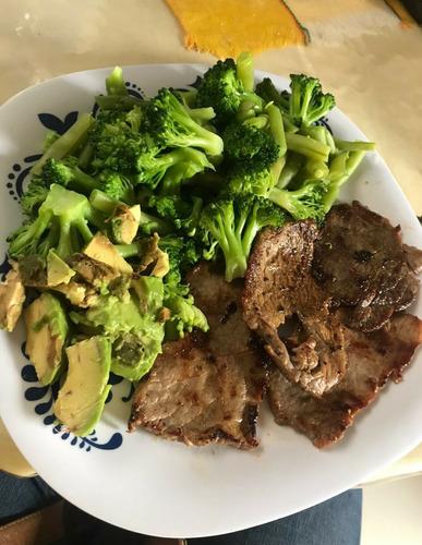 asesorías y dietas nutrición