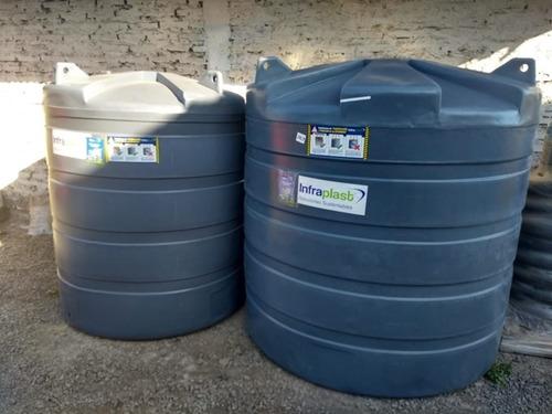 asesorias y ventas de estanques plasticos y fosas septicas
