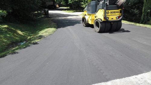 asfalto bacheo en caliente pavimentacion carpeta asfaltica