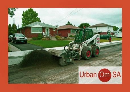 asfalto fresado rap venta y colocacion