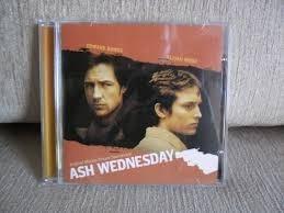 ash wednesday cd lacrado