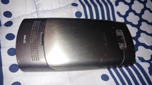 asha 303 celular nokia