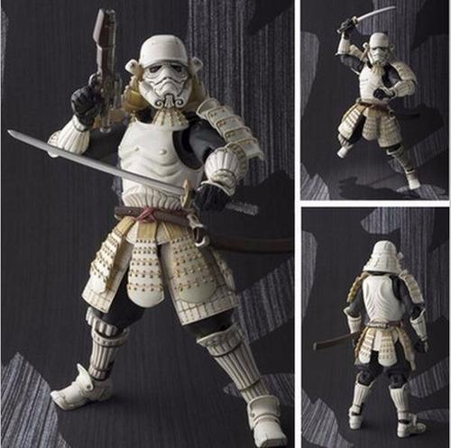 ashigaru stormtrooper star wars