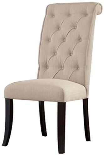 Ashley Furniture Firma Diseño Tripton Comedor Uph Y Silla ...