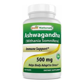 Ashwagandha Adaptogeno Revitalizante - Unidad a $5