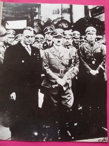 asi fue la segunda guerra mundial n° 23 -nace la resistencia