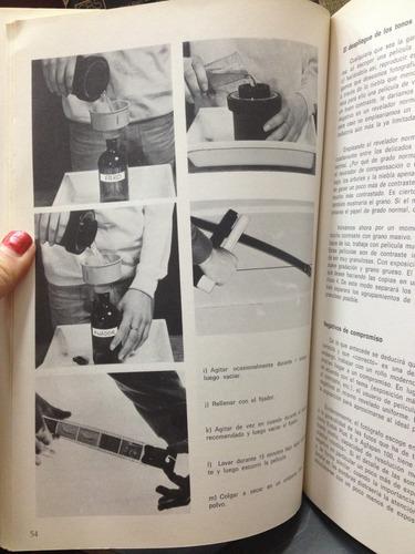 así se revela clisés y copias fotográficas. ronald spillman.