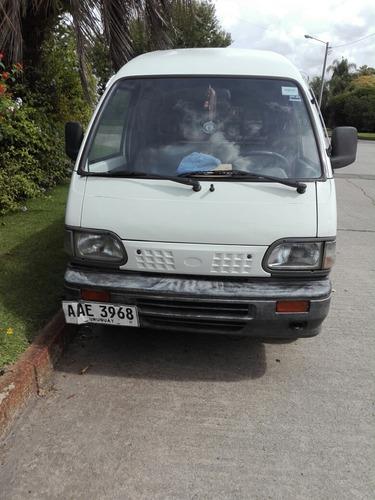asia towner 1.0 furgon 1998