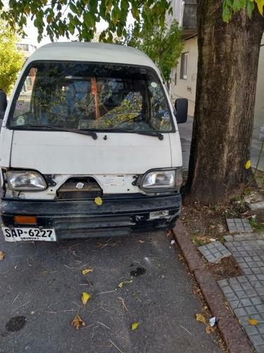 asia towner 1995 1.0 furgon