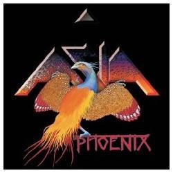 asia  ( wetton howe palmer downes )  phoenix   cd importado