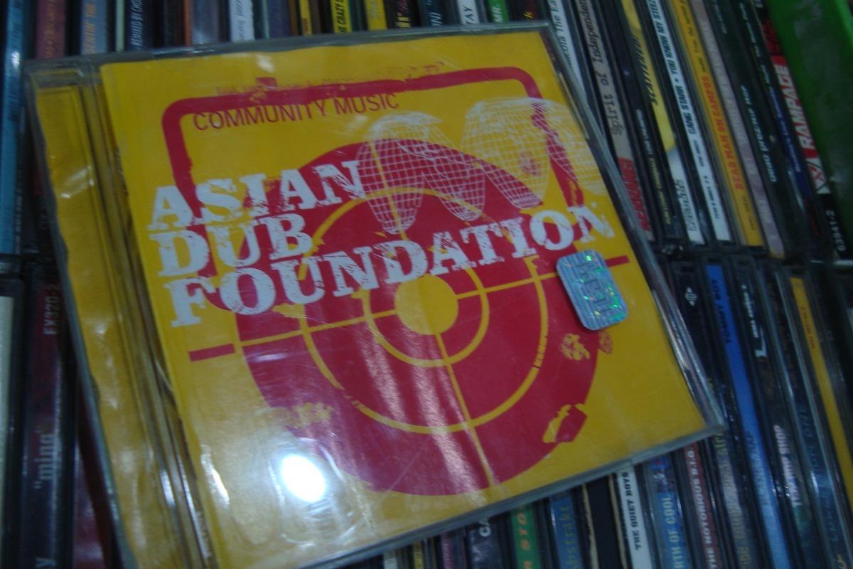 Asian dub foundation taa deem Prompt
