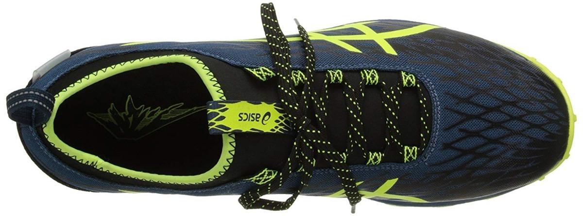 b09c229c3a Promoção Tênis Asics Para Trilha Original + Bolsa Trilha - R  349