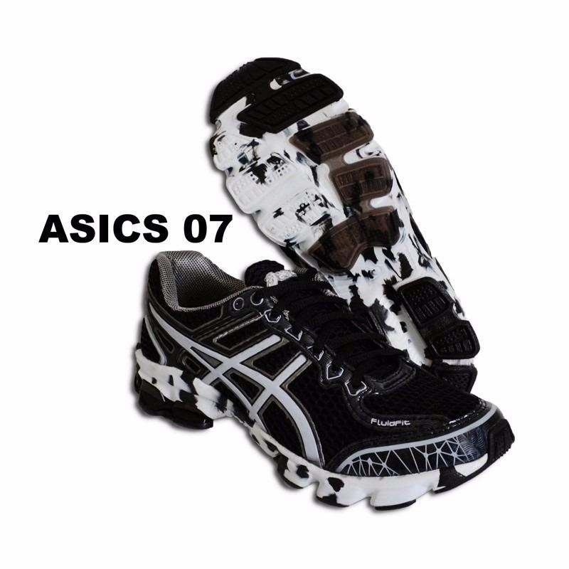 Tenis Asics Gel Sendai Feminino Caminhada Academia Fitness - R  99 ... 86b469d75fe84