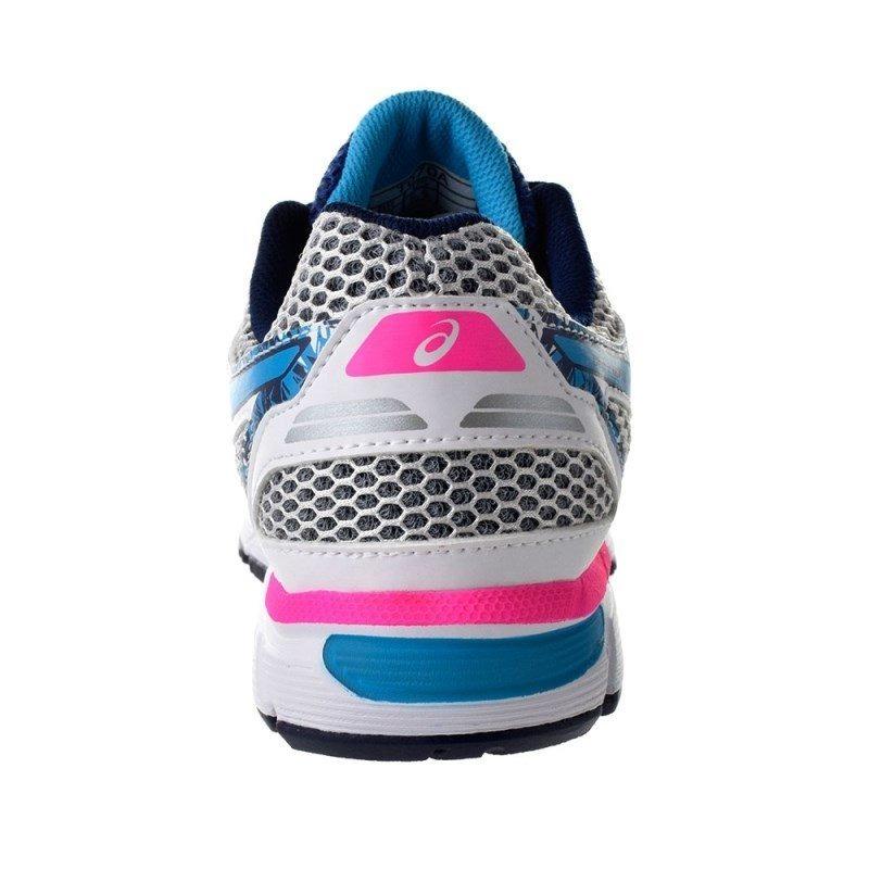 96ab77c3a3f Carregando zoom... tênis asics original gel excite 4 a feminino bco azul rsa