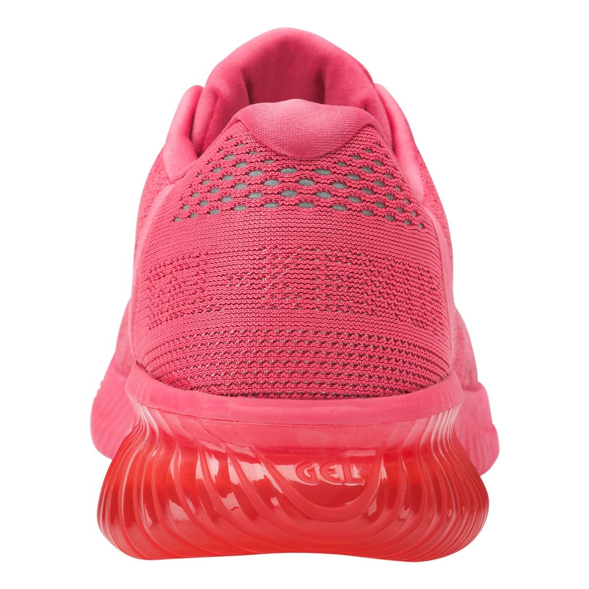 Carregando zoom... tênis asics gel kenun feminino rosa 2caf5fa64413a