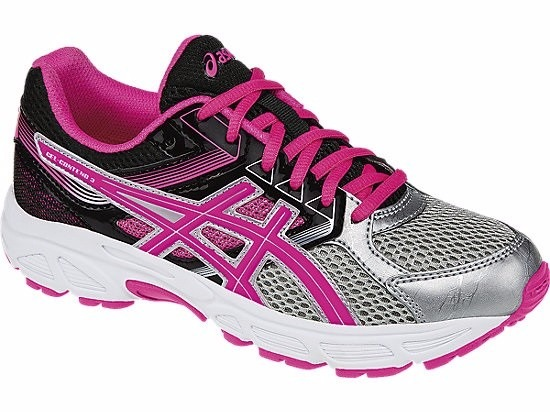 asics contend 3 mujer