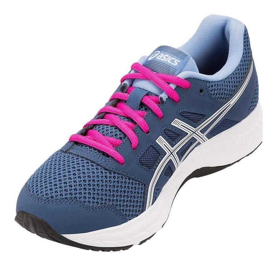 asics gel-contend 5 mujer