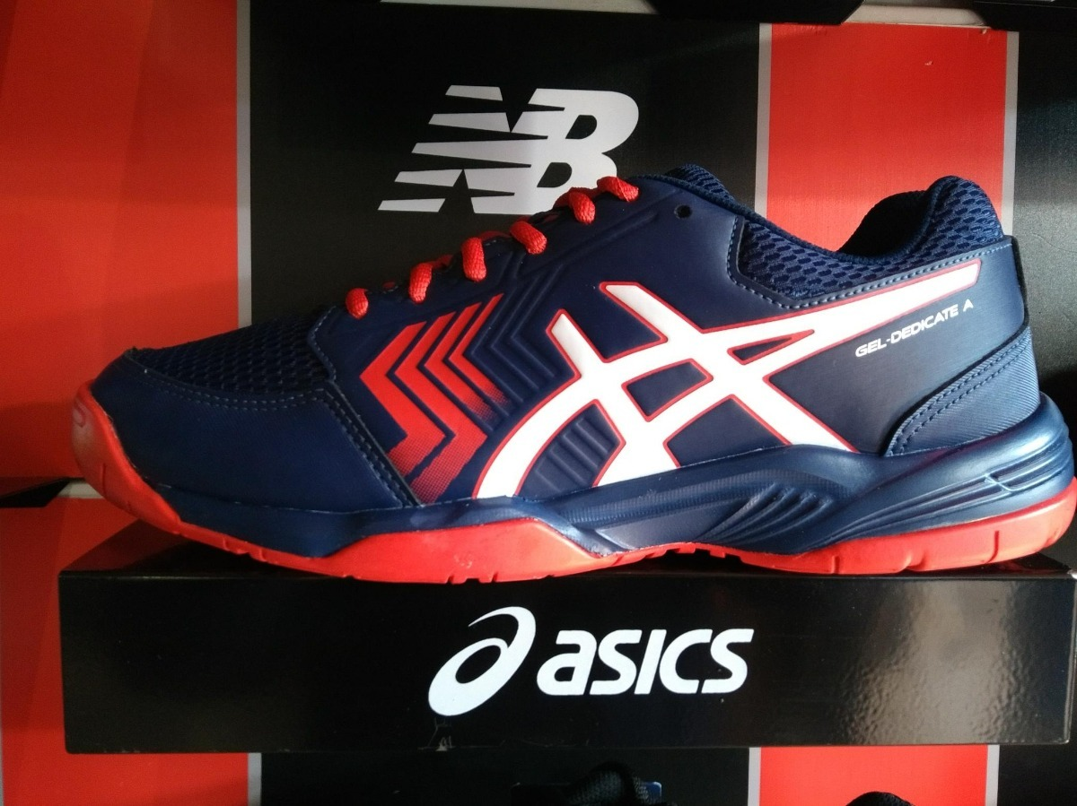 b456aef13 Asics Gel-dedicate 5a Hombre Y Mujer - Tenis-paddle-volley -   3.199 ...