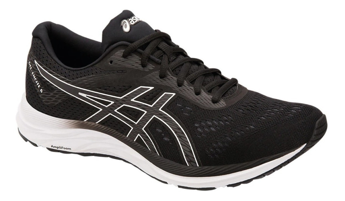 Asics Gel Excite 6 Hombre + Meses Sin Intereses