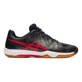 Asics Gel-fastball 3 Black/electric Red - Talle 27.5cm