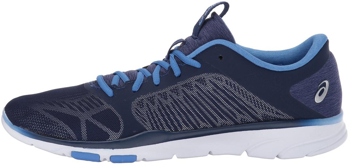 Estilo deportivo Asics Gel Fit Tempo 3 Para Mujer Zapatillas