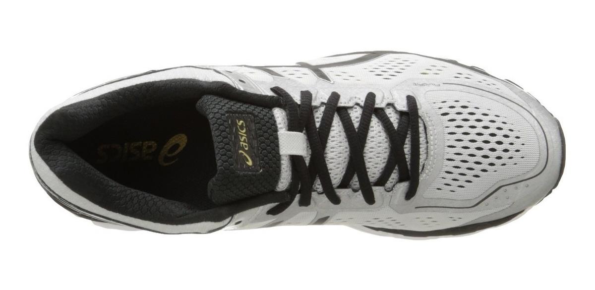 asics hombre zapatillas kayano