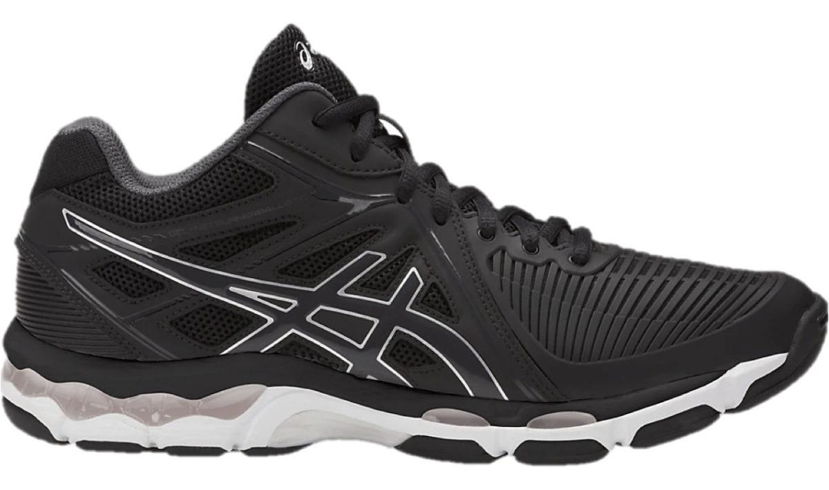 Precio de descuento Voleibol Zapatos ASICS GEL Netburner