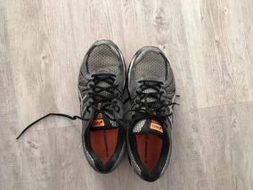 2a908b5f5 Asics Gel Nimbus 15 - Zapatillas Asics Running en Mercado Libre ...