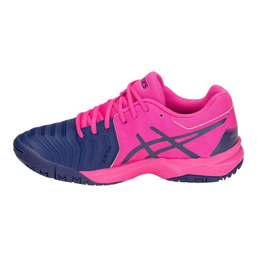 221e0feba asics gel-resolution 7 gs - zapatillas de tenis para niño. Cargando zoom.