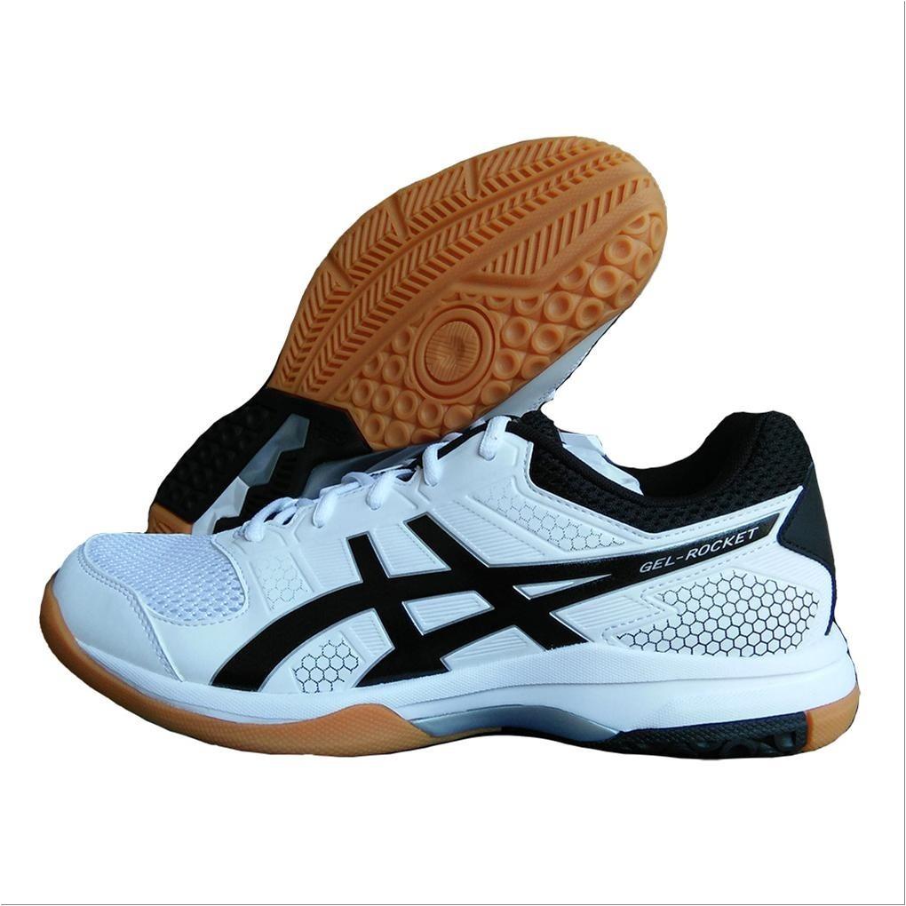 d13714c4dbc51 Asics Gel Rocket 8 Tenis Para Voleibol & Squash Tenis - $ 1,799.00 ...