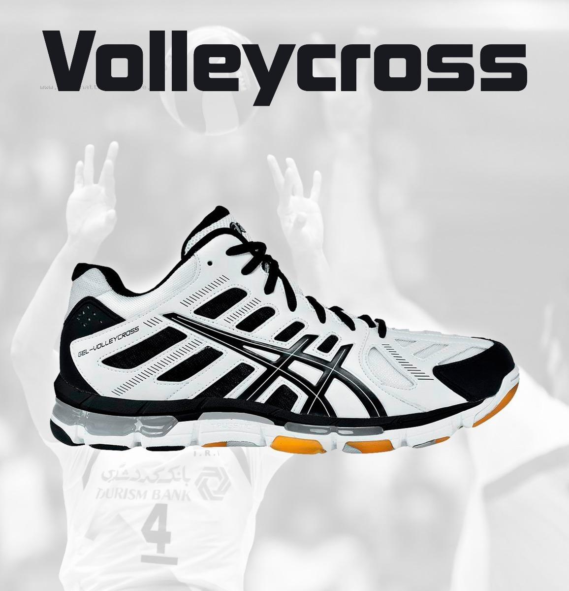 03f84c0c3eb8a asics gel volleycross revolution mt bota voleibol originales. Cargando zoom.
