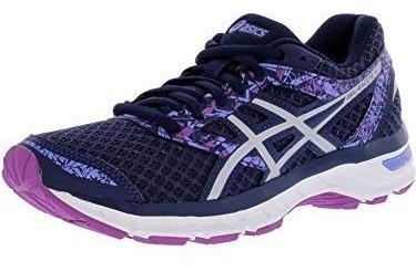 asics gelexcite 4 calzado de correr para mujer