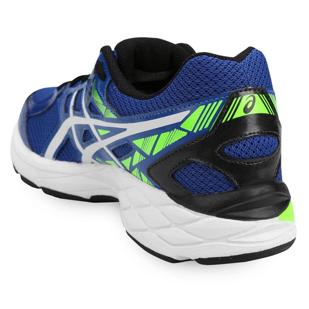 2c1440a5547 Carregando zoom... tênis asics gel exalt 3 a - masculino - azul preto