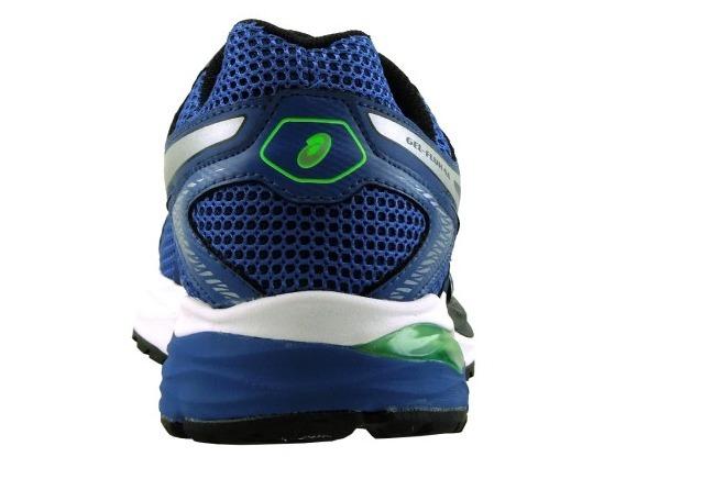 1bebc511f tênis asics gel flux 4 masculino t024a azul cinza verd. Carregando zoom... tênis  asics masculino · asics masculino tênis