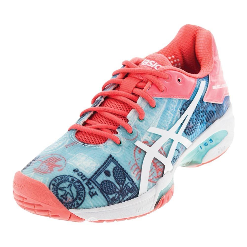 asics mujeres zapatillas