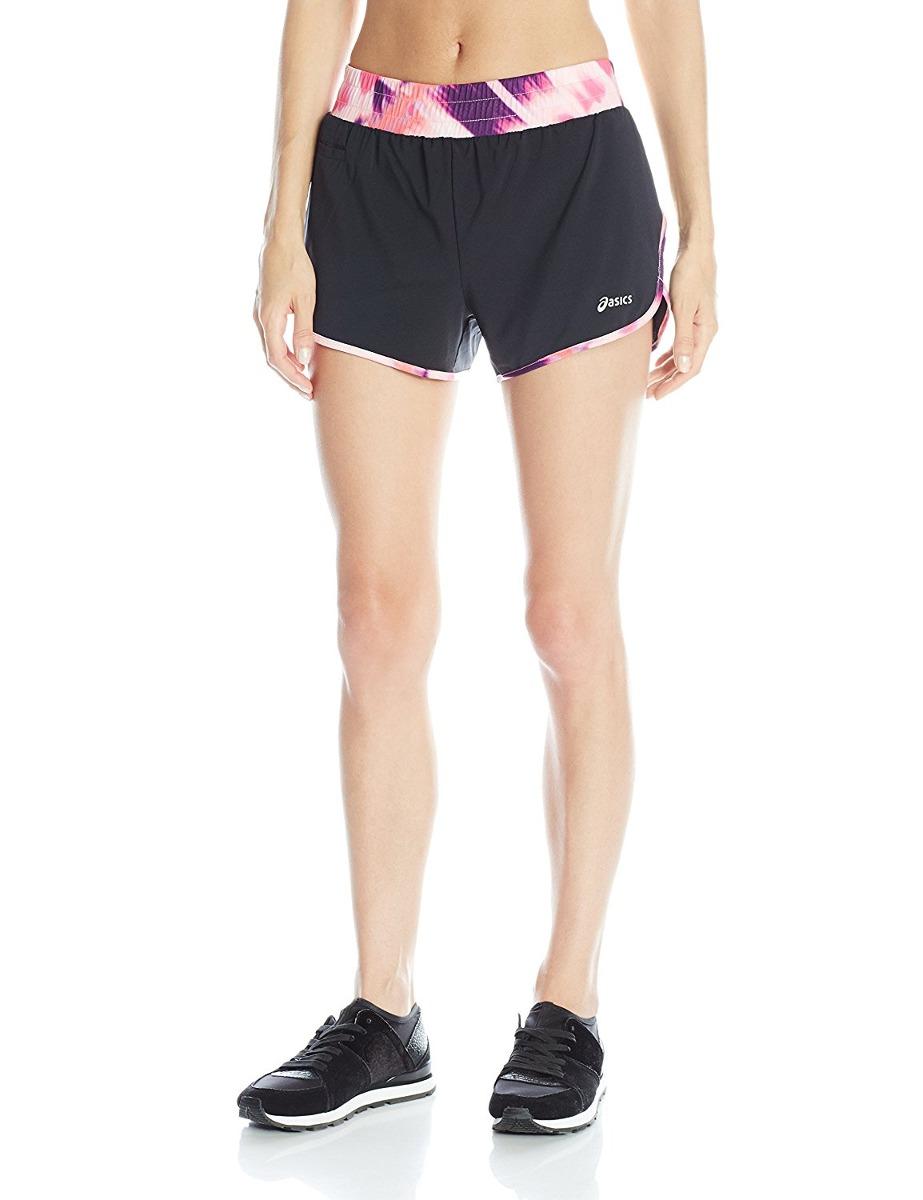 f2c62cb6d4 asics pantalones cortos para mujer (3.5 pulga + envio gratis. Cargando zoom.